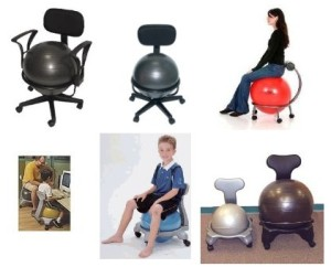 yoga ball chair 68