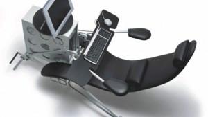 Ergonomic Chair 01