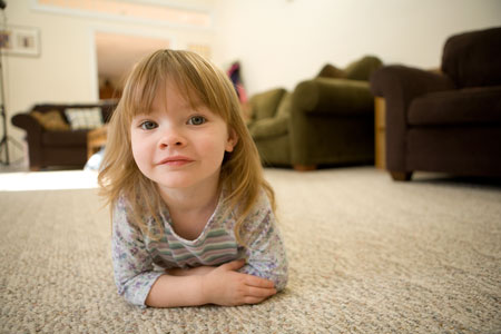 Methods Available For Carpet Cleaning