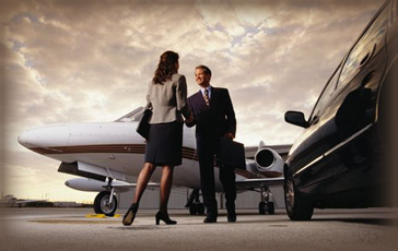 The Benefits of Choosing Airport Transportation