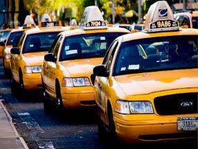 Las vegas cab companies