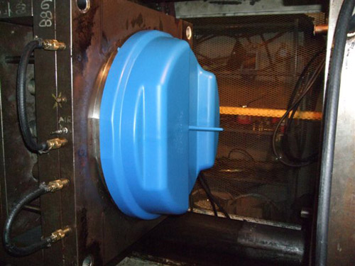 Plastic Injection Moulding 06