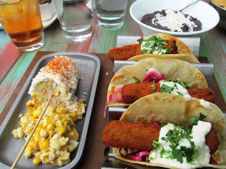 What Makes A Good Mexican Restaurant