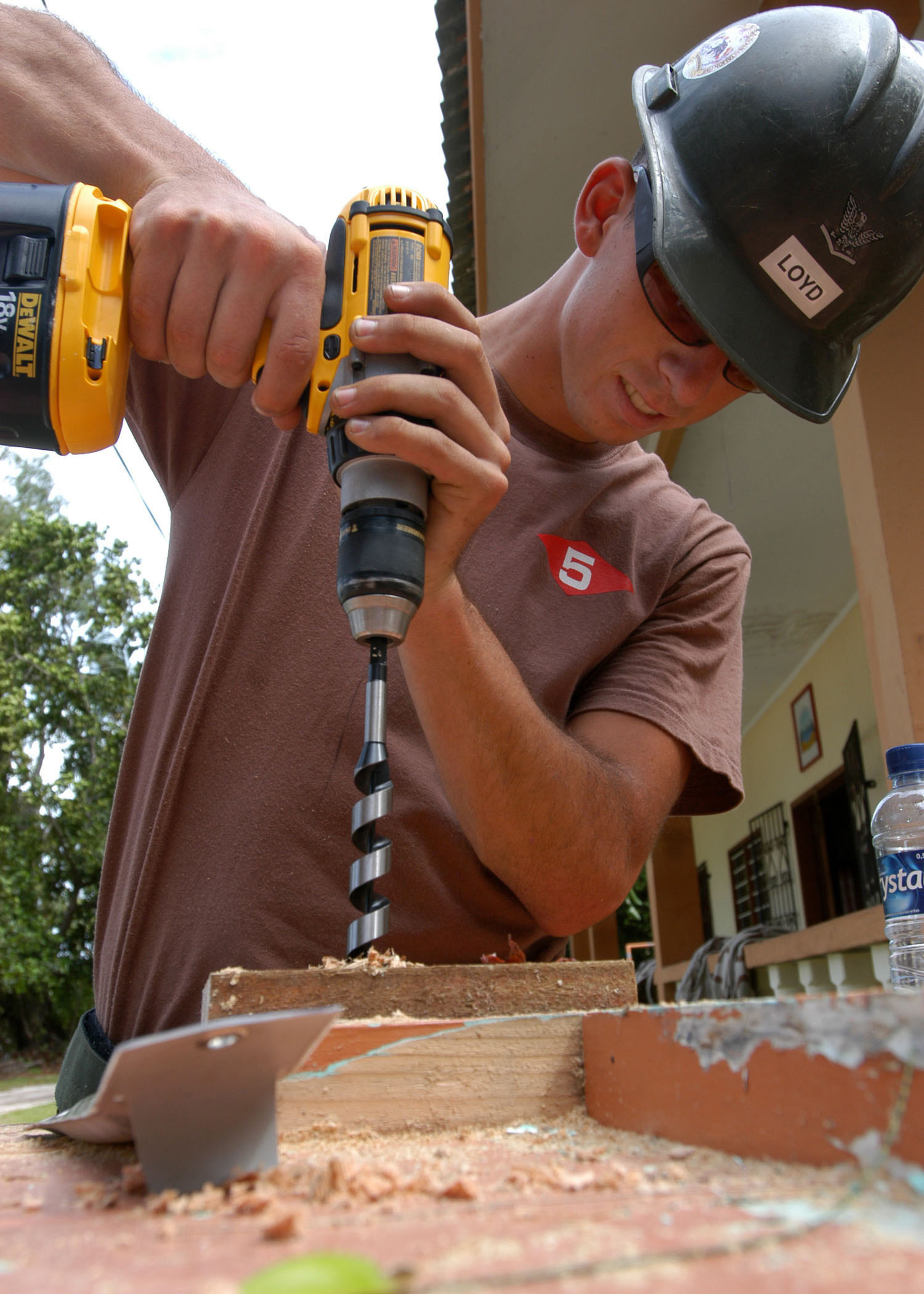 Cordless drills as the perfect drilling solution