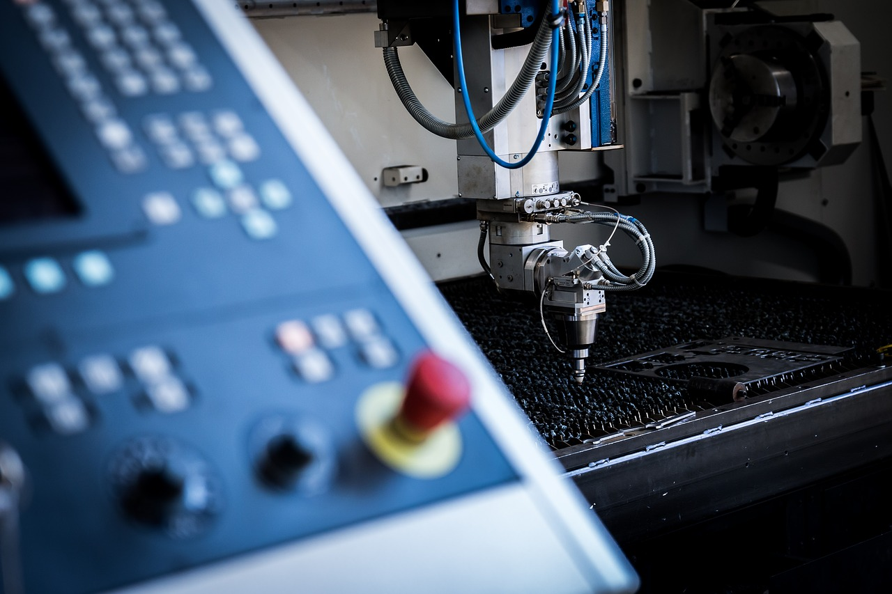 Top Benefits of CNC Machining